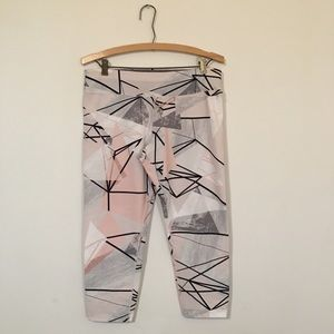 Calvin Klein Performance Leggings size Large